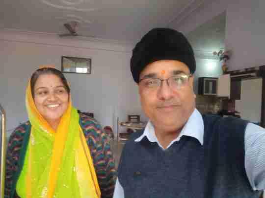 Dr. Yugal Prakash Yadav's profile on Curofy