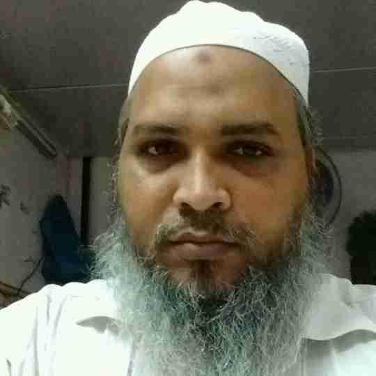 Gaffar Sayed's profile on Curofy