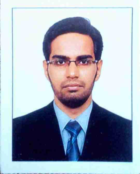 Dr. Jibran Khan's profile on Curofy