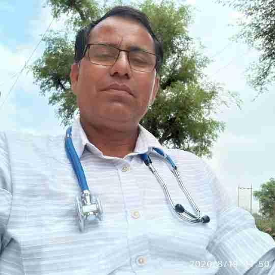 Dr. Babu Ram Choudhary's profile on Curofy