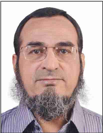 Dr. Fakhruddin Johar's profile on Curofy