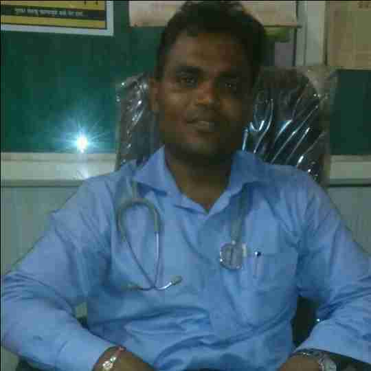 Dr. Nitin Salunkhe's profile on Curofy