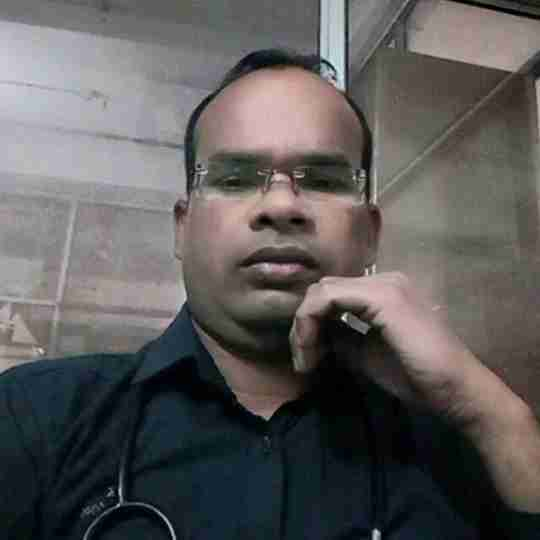 Dr. Janak Sariwan's profile on Curofy