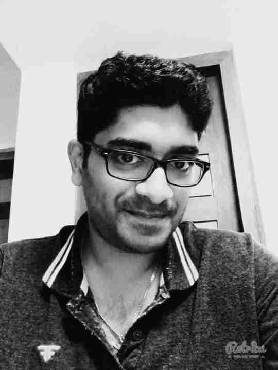 Dr. Ashwin Hari's profile on Curofy