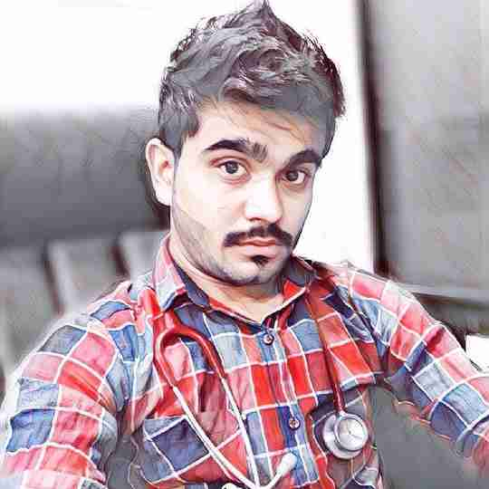 Dr. Vivek Shingala's profile on Curofy