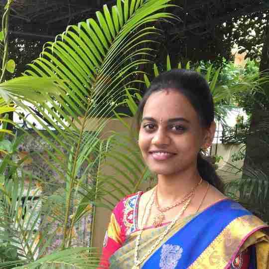 Dr. Saketa K's profile on Curofy