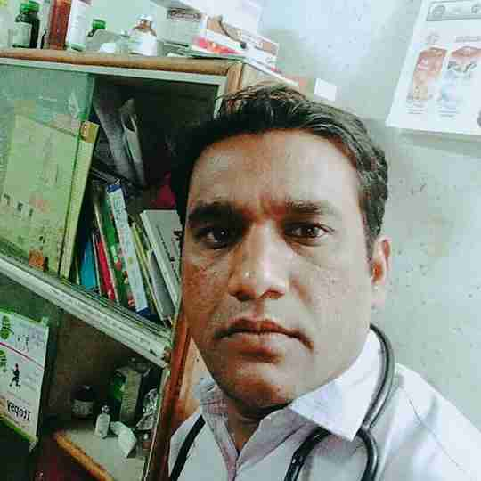 Dr. Waseem Khan's profile on Curofy