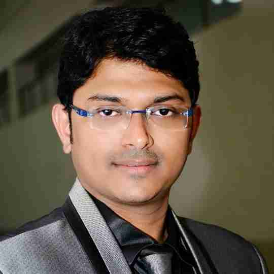 Dr. Bhooshan Gondse's profile on Curofy