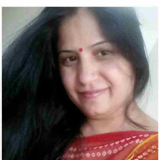 Dr. Nishi Patil's profile on Curofy