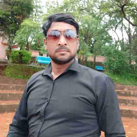 Dr. Kalpesh Patel's profile on Curofy