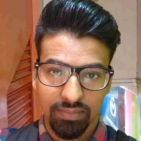 Dr. Alok Chakraborty's profile on Curofy