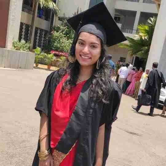 Dr. Yogita Pawar (Pt)'s profile on Curofy