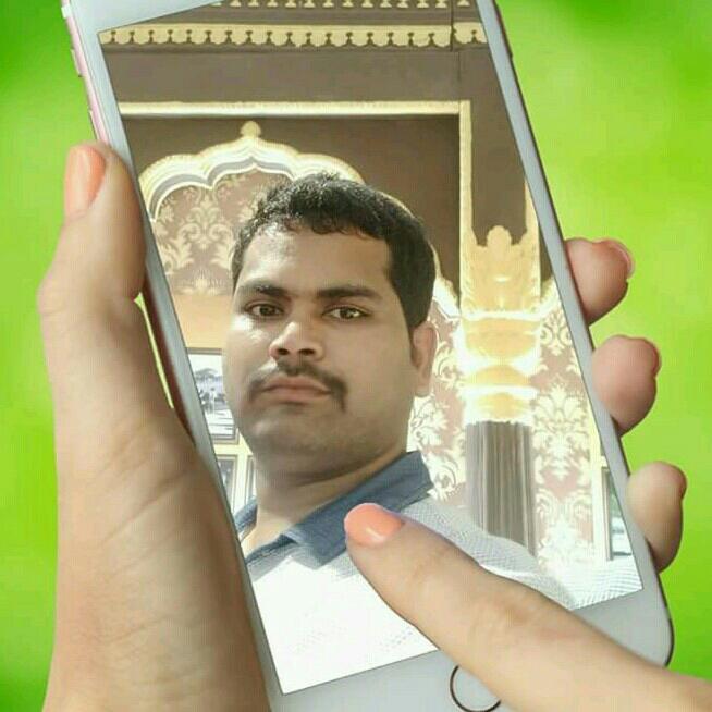 Dr. Parashuram Walikar