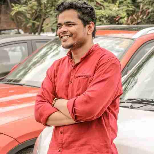 Dr. Somesh Meegada's profile on Curofy
