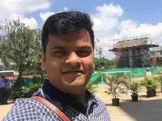 Dr. Jay Kumar Sharma's profile on Curofy