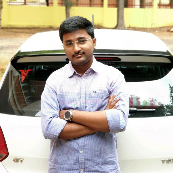 Dr. Satheesh Venkatesan's profile on Curofy
