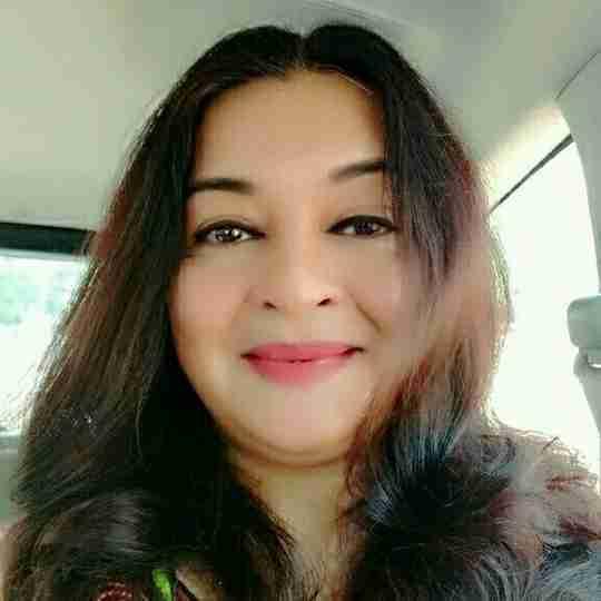 Dr. Deepa's profile on Curofy