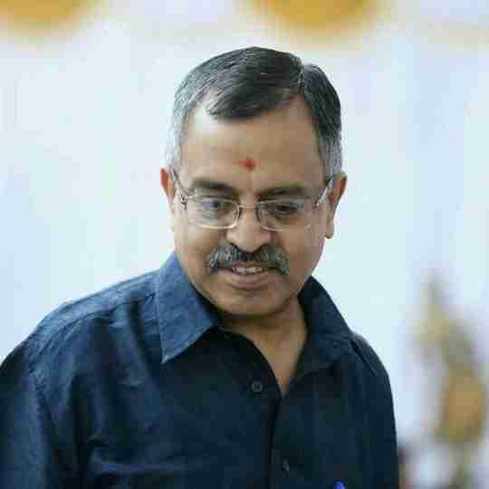 Dr. Sathya Prakash Sanjeevaiah's profile on Curofy