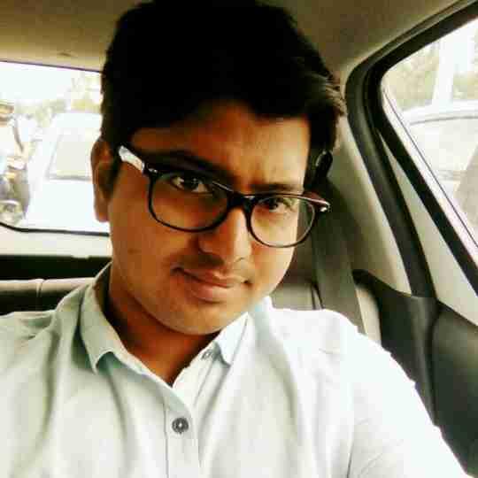 Dr. Kartik Pati's profile on Curofy