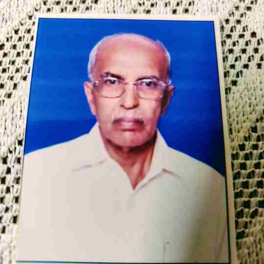 Dr. Pattadswami Hiremath's profile on Curofy