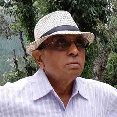 Dr. Desh Arya's profile on Curofy
