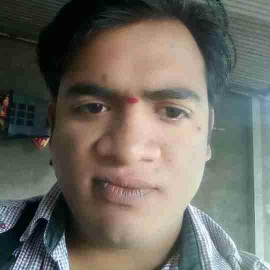 Dr. Digambar. Anil. Nagane.'s profile on Curofy