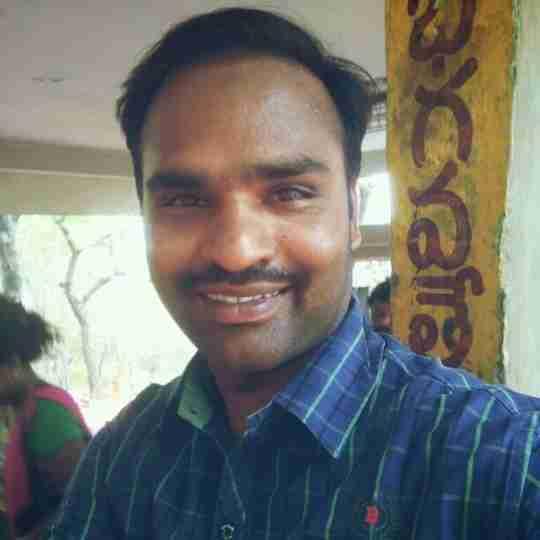 Suresh Goud's profile on Curofy
