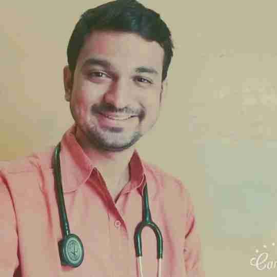 Dr. Nikunj Panchal's profile on Curofy