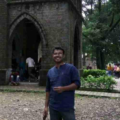 Dr. Ashish Bhartiya's profile on Curofy