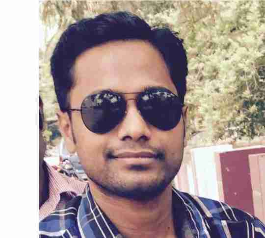 Dr. Konda Shravan's profile on Curofy