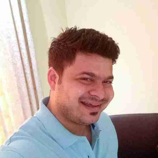 Dr. Sanket Sherekar's profile on Curofy
