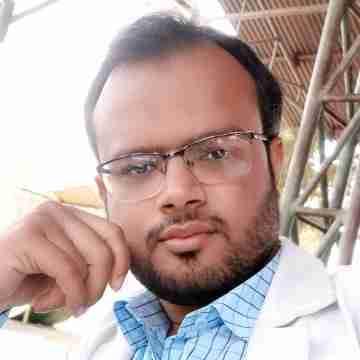 Dr. Shahid Raza Khan's profile on Curofy