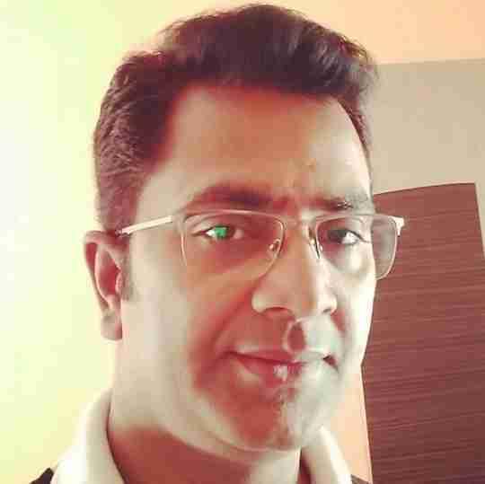 Dr. Krishna M Prasad's profile on Curofy