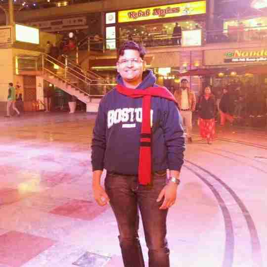 Dr. Aditya Phadke's profile on Curofy