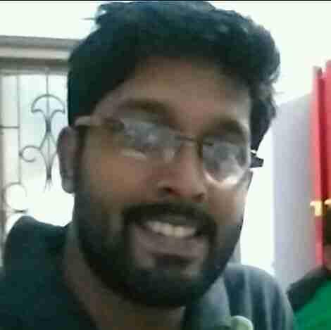 Dr. Sajith K S's profile on Curofy