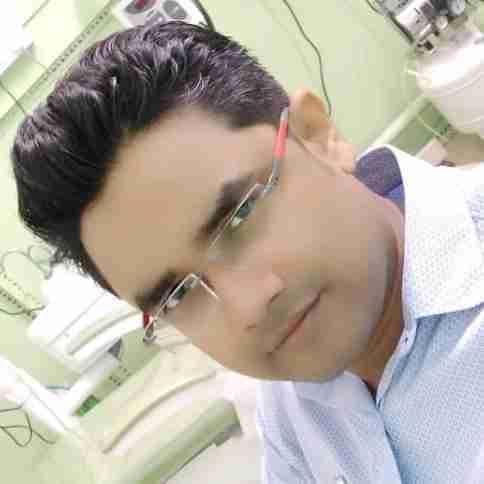 Dr. Prakash Das's profile on Curofy