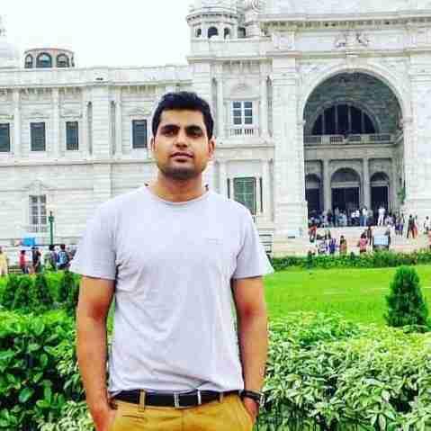 Dr. Harsh Gupta's profile on Curofy