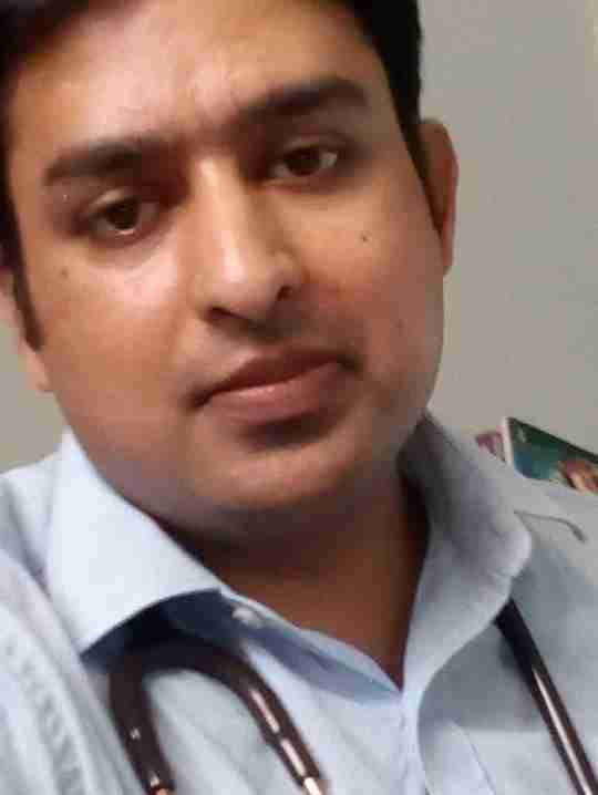 Dr. Atul Gupta's profile on Curofy
