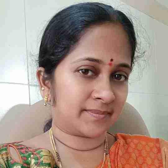 Dr. Rashmi Prasad's profile on Curofy