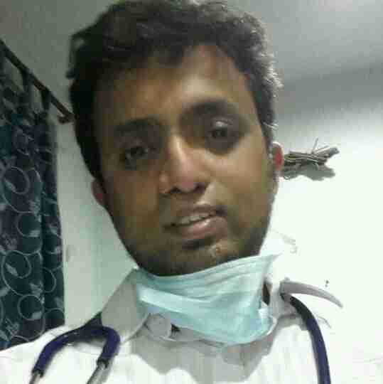Dr. Md Zia Ul Haq's profile on Curofy