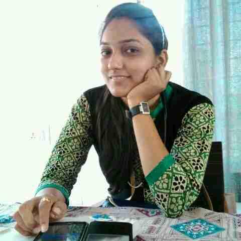 Dr. Vanita Prajapati's profile on Curofy