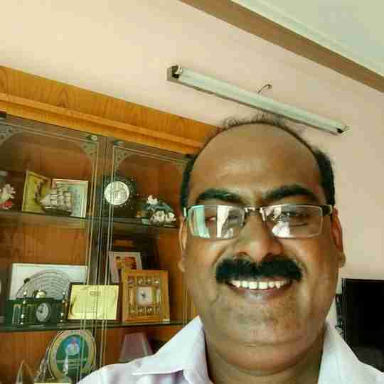 Dr. Noortheen S's profile on Curofy