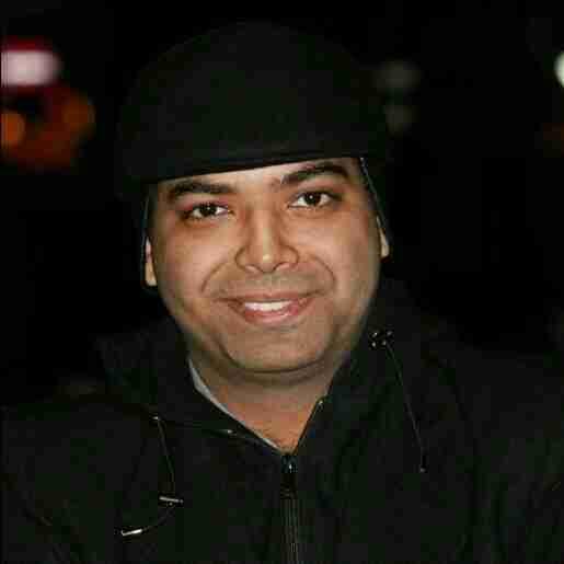 Aman Damir's profile on Curofy