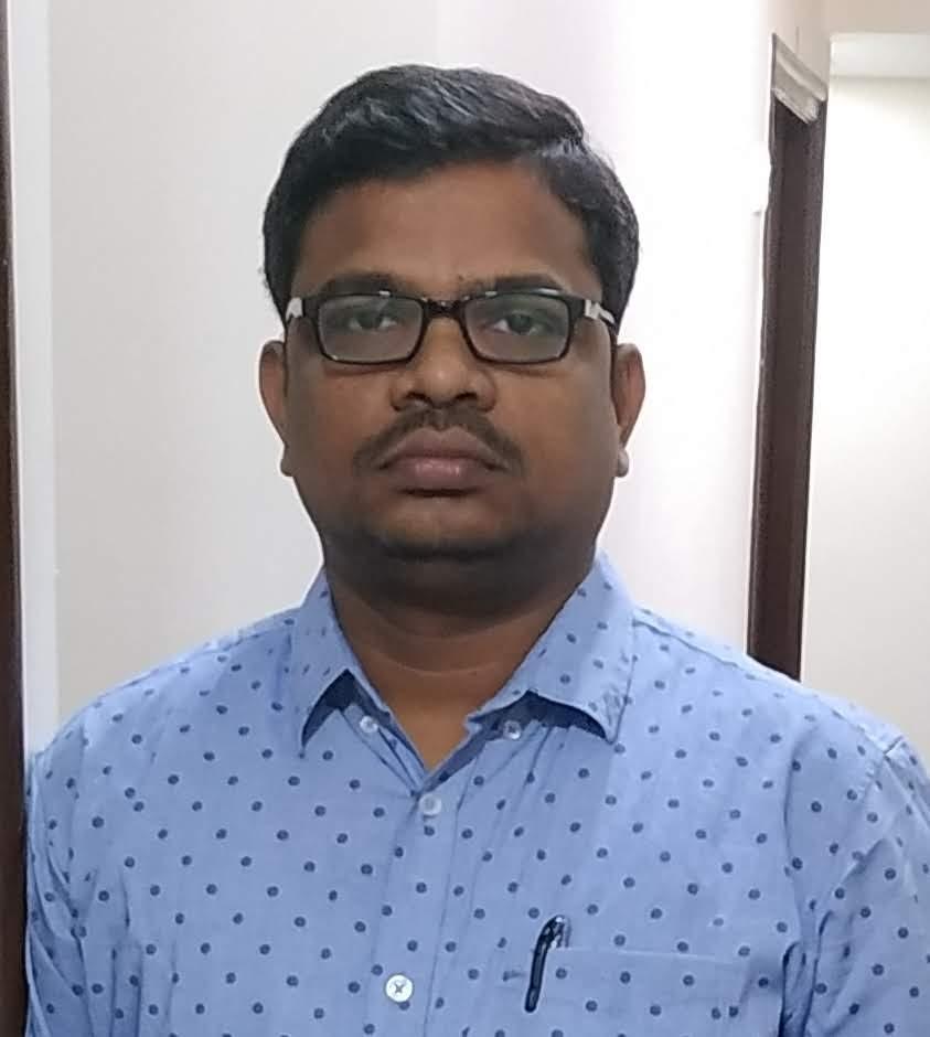 Dr. Gadagani Naresh
