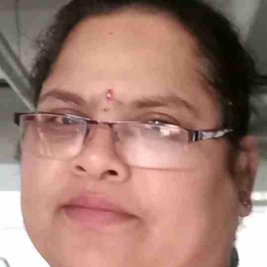 Dr. Jayashree Hosmani's profile on Curofy