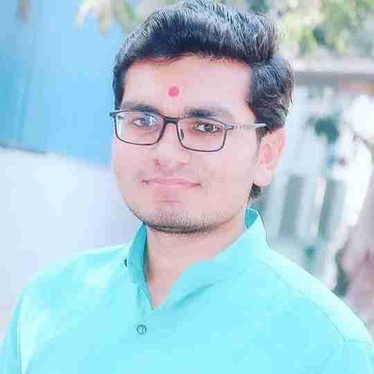 Dr. Yogesh Rohishaliya's profile on Curofy