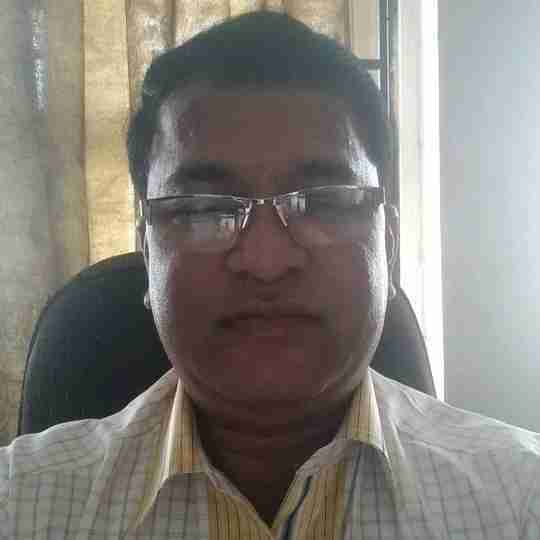 Dr. Jayanta Biswas's profile on Curofy
