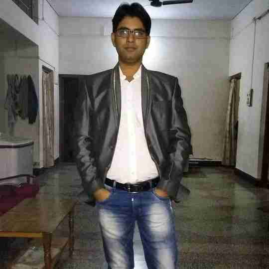 Dr. A P Prajapati's profile on Curofy