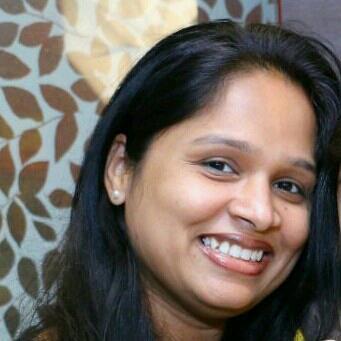 Dr. Swati Paigankar (Pt)'s profile on Curofy