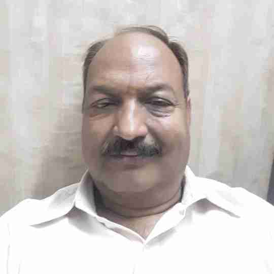 Dr. Shyam Verma's profile on Curofy
